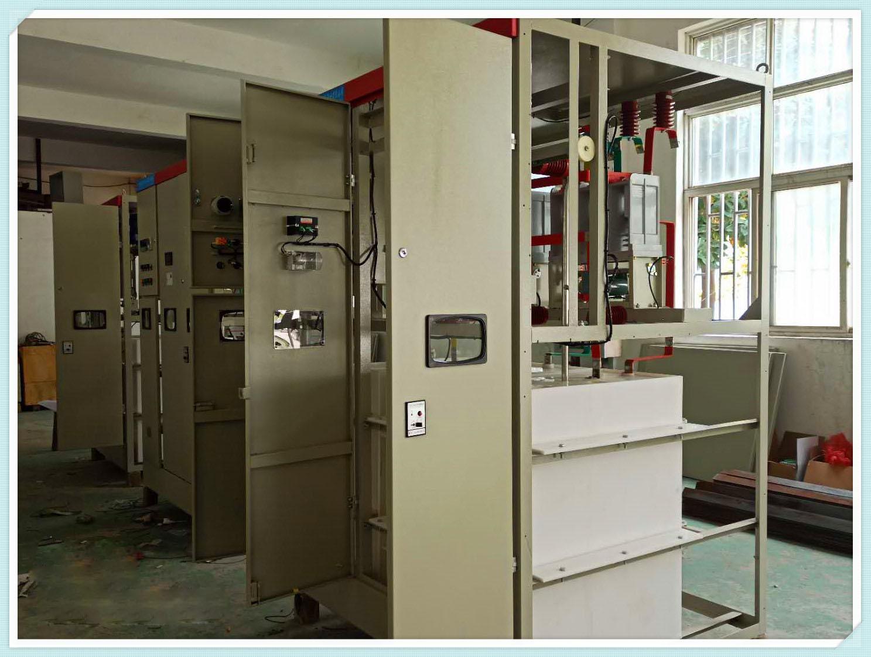XDQ低压鼠笼机液阻软启动器